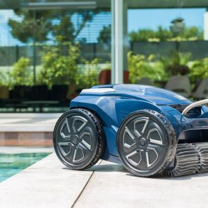 Nouveauté Zodiac® : gamme de robots de piscine Alpha iQ™