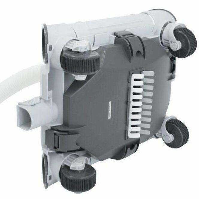 robot nettoyeur de fond de piscine intex. Black Bedroom Furniture Sets. Home Design Ideas