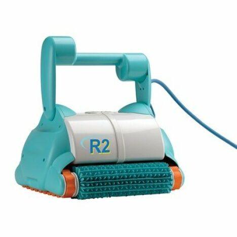 "Robot nettoyeur piscine électrique Waterair R2<span class=""normal italic petit"">© Waterair</span>"