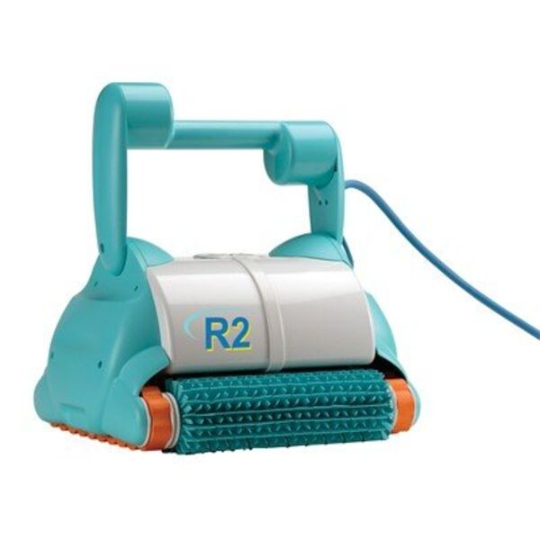 Robot nettoyeur piscine lectrique waterair r2 - Comparatif robot piscine electrique ...