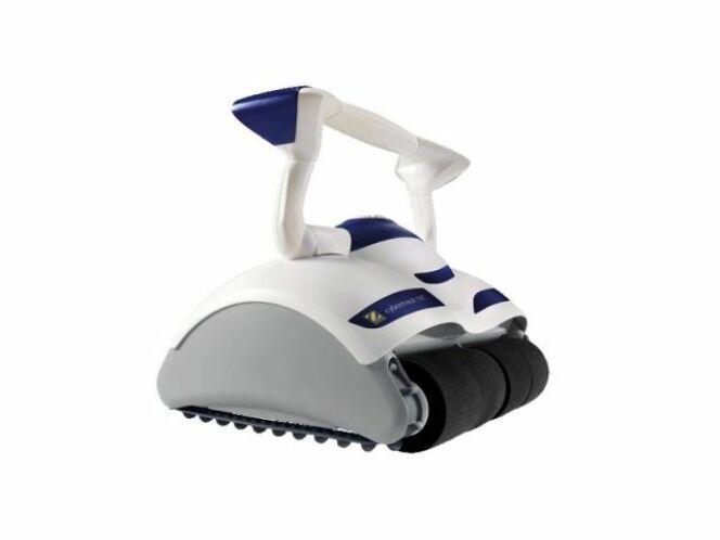 entretien piscine 10 robots de piscine en images robot piscine cybernaut nt zodiac photo 4. Black Bedroom Furniture Sets. Home Design Ideas