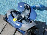 Un robot de piscine d'occasion : acheter son robot de piscine moins cher