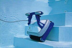 Robot piscine Sweepy Free Zodiac