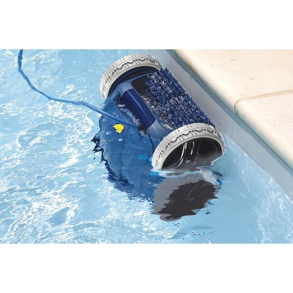 Robot piscine vortex 3 4wd zodiac for Robot pour piscine intex