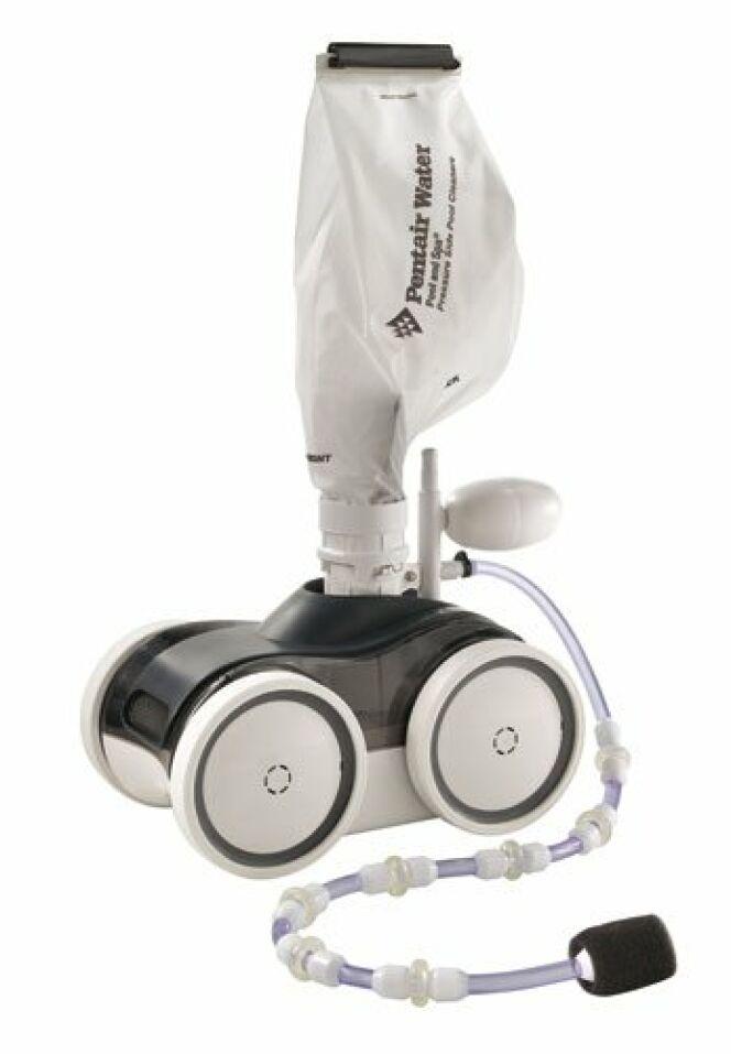 Robot nettoyeur automatique Legend
