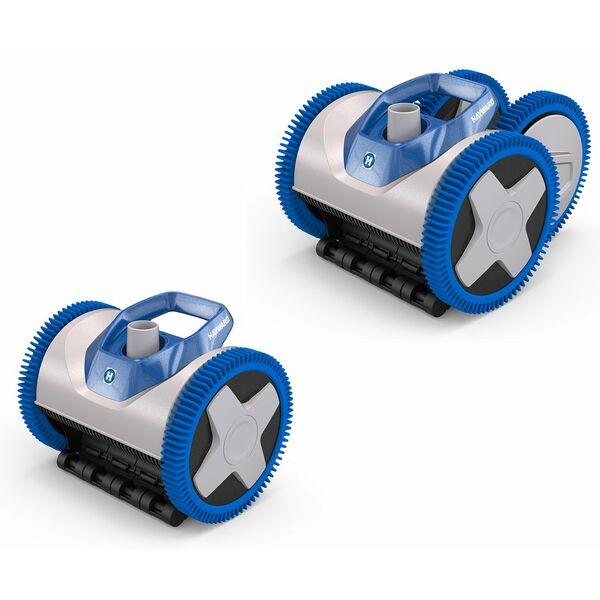 robots de piscine aquanaut 250 400. Black Bedroom Furniture Sets. Home Design Ideas