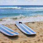 S'initier au surf