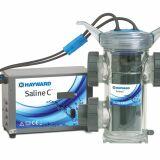 L'électrolyseur Saline C de Hayward