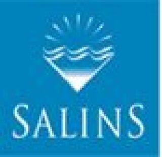 Logo Salins du Midi - Aquaswim Acti+