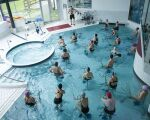 Salle de fitness Wellness Sport Club à Besançon Ecole Valentin