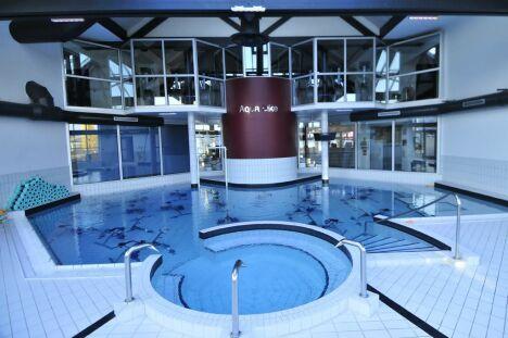 Salle de fitness wellness sport club besan on ecole valentin horaires tarifs et t l phone - Piscine gonflable bebe besancon ...