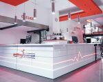Salle de fitness Wellness Sport Club à Marseille (8ème)