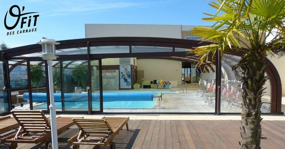 Salle de sport avec piscine o 39 fit des carnaux ballan for Piscine a salles