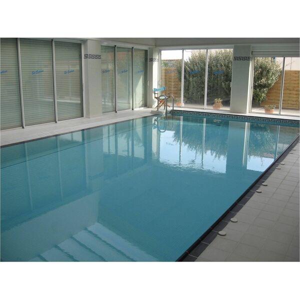 Salle de sport et piscine garden gym saint est ve for Piscine salle de sport