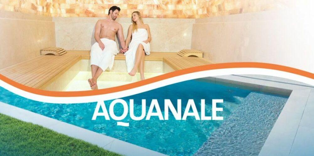 Salon Aquanale 2019 à Cologne © Aquanale