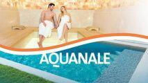 Salon Aquanale 2019 à Cologne