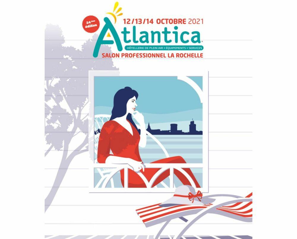 Salon Atlantica 2021 : découvrez les nouveautés© Salon Atlantica