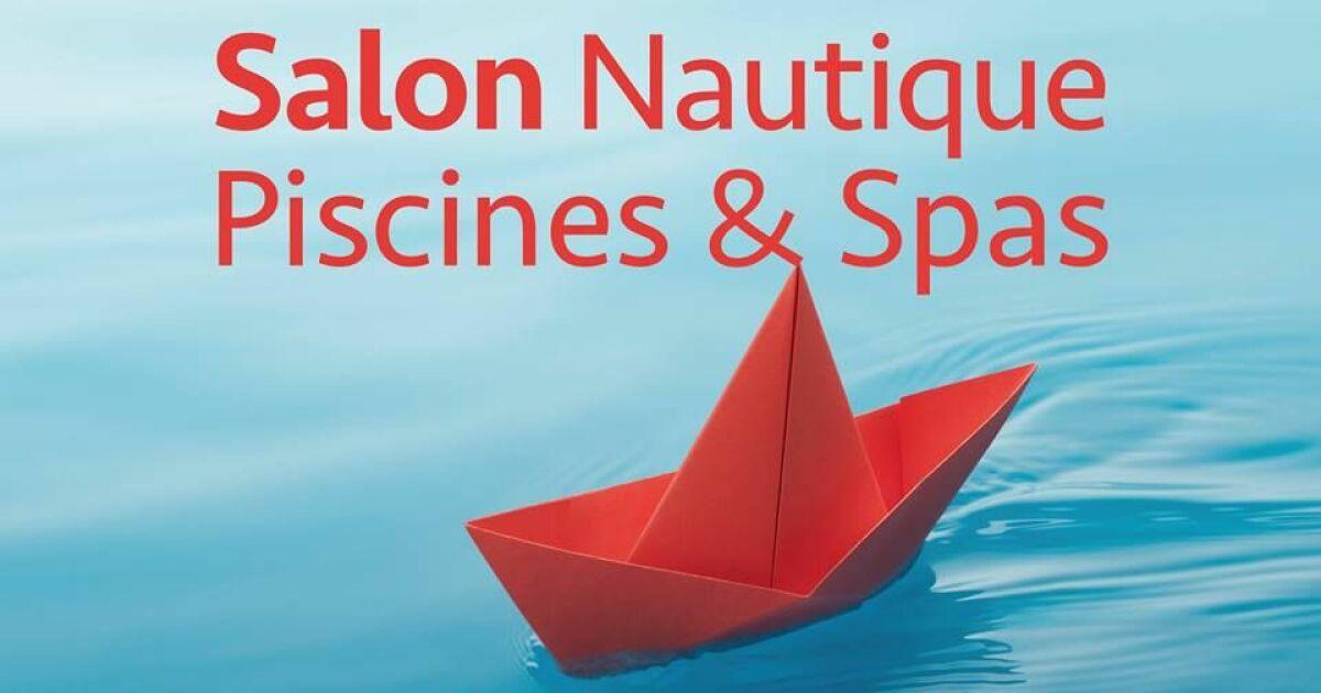 4 jours de piscine spa et nautisme au salon loisirs d eau. Black Bedroom Furniture Sets. Home Design Ideas