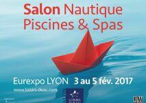 4 jours de piscine, spa et nautisme au Salon Loisirs d'Eau