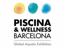 Salon Piscina & Wellness de Barcelone