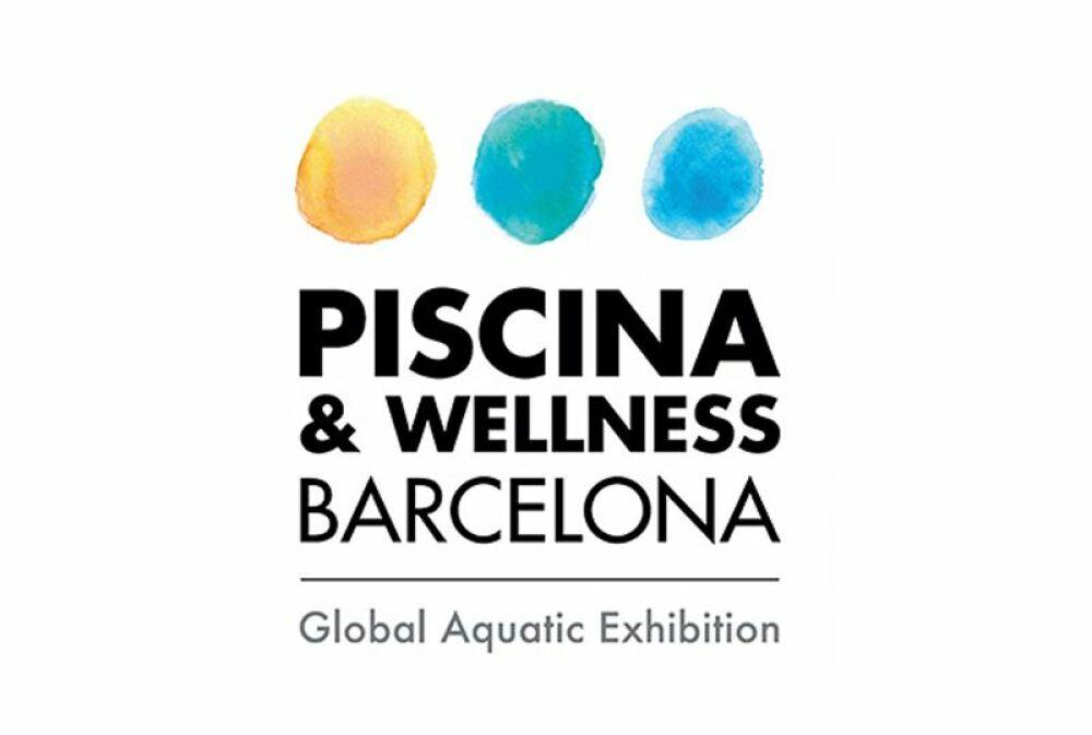 Salon Piscina & Wellness : rendez-vous en novembre 2021  © Piscina & Wellness Barcelona