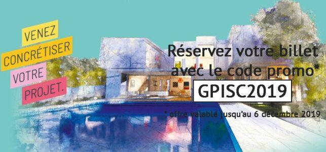 Salon Piscine & Spa : conférences et animations