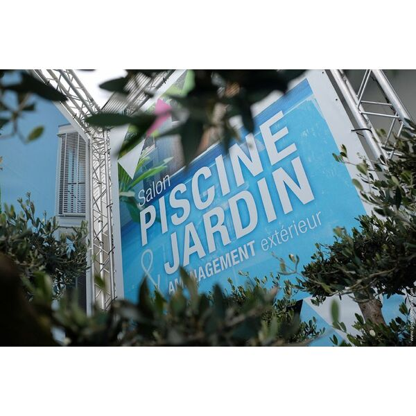 12 me dition du salon piscine jardin marseille for Salon du jardin 2015 guadeloupe