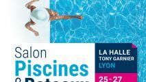 Salon Piscines et Bateaux à Lyon