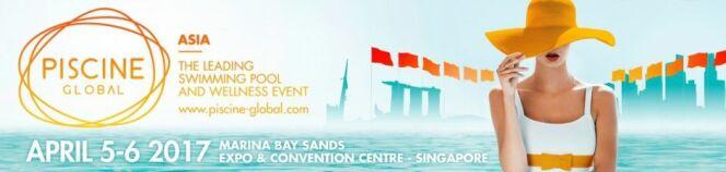 Salon Professionnel Piscine Global Asia – Réservez votre stand !