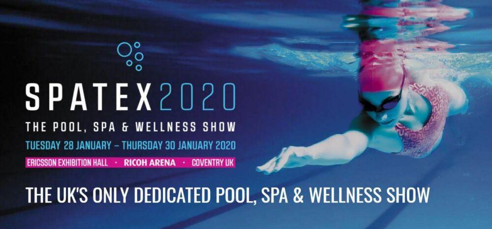 Salon Spatex 2020© Spatex