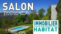 Salon Vivre au Sud d'Avignon