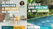 Salons Piscine & Jardin et Ma Maison Mes Envies à Marseille