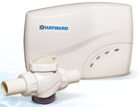 "Salt & Swim d'Hayward  <span class=""normal italic petit"">© Hayward Pool Europe</span>"