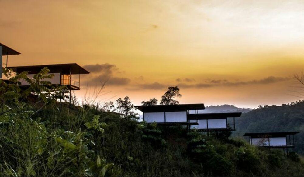 Santani Wellness Resort & Spa© Best Of Lanka