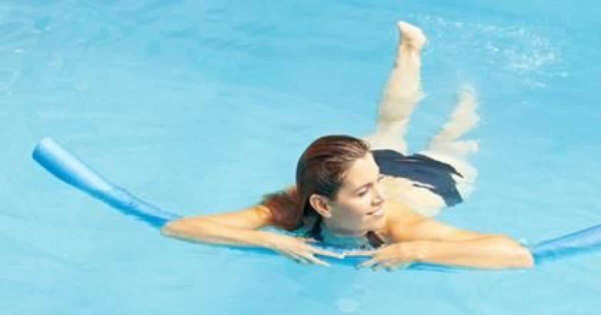 d couvrez les bienfaits de la natation sur votre sant. Black Bedroom Furniture Sets. Home Design Ideas