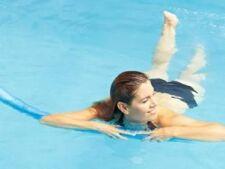 Santé dans l'eau