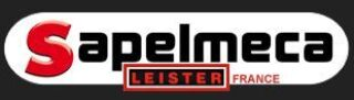 Logo Sapelmeca Leister