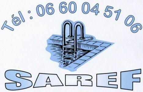 """Saref à Yerres<span class=""""normal italic petit"""">© Saref</span>"""