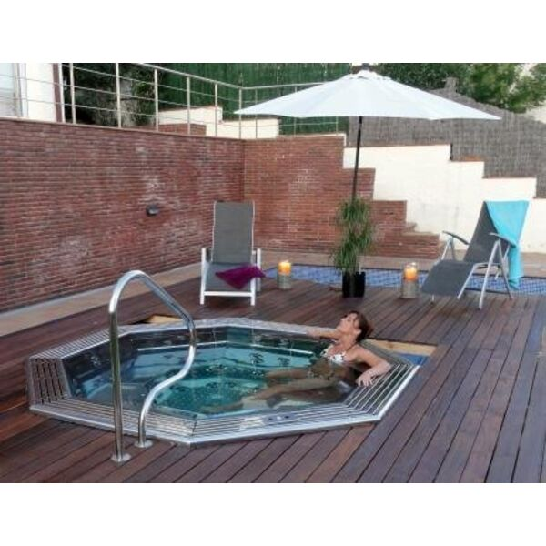 Piscine aqua blue europa perpignan pisciniste for Aqua piscine