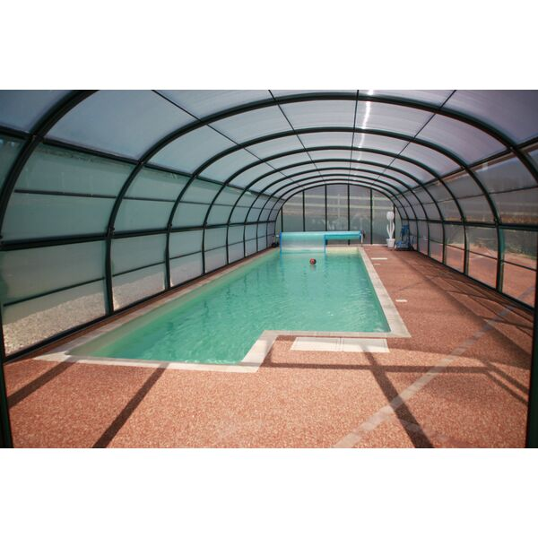 Duffort excel piscines pouylebon pisciniste gers 32 for Construction piscine 19