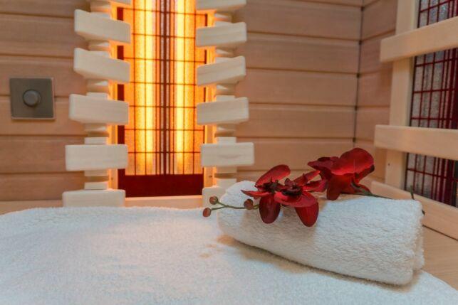 Sauna, attention à la déshydratation