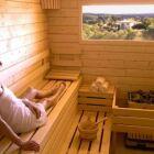 Sauna : combien de places ?