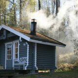 Le choix d'un sauna extérieur