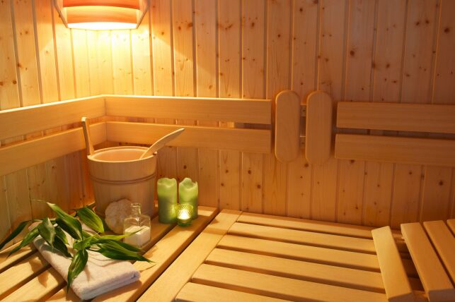 Sauna, hammam : les contre-indications