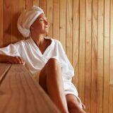 Sauna, hammam : les contre-indications