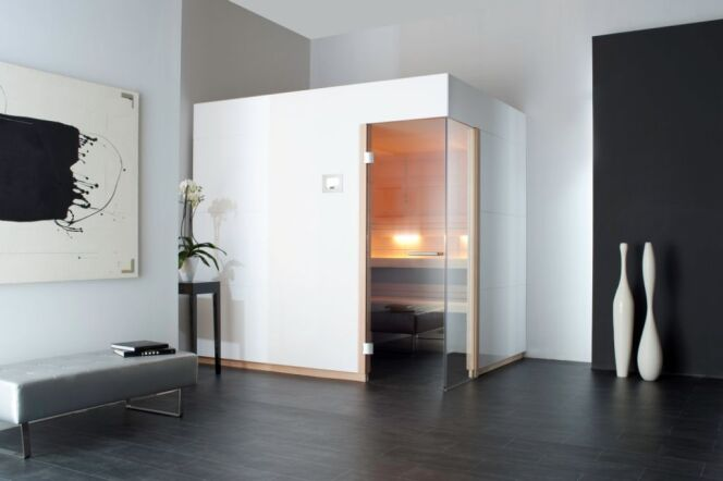 Sauna Imagine par Freixanet