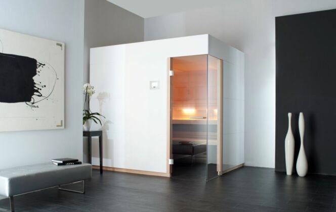 Sauna Imagine par Freixanet DR