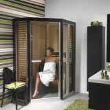 Notre sélection de saunas pour les particuliers