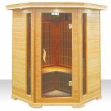Sauna infrarouge 2/3 places Neowarm de Warmeo