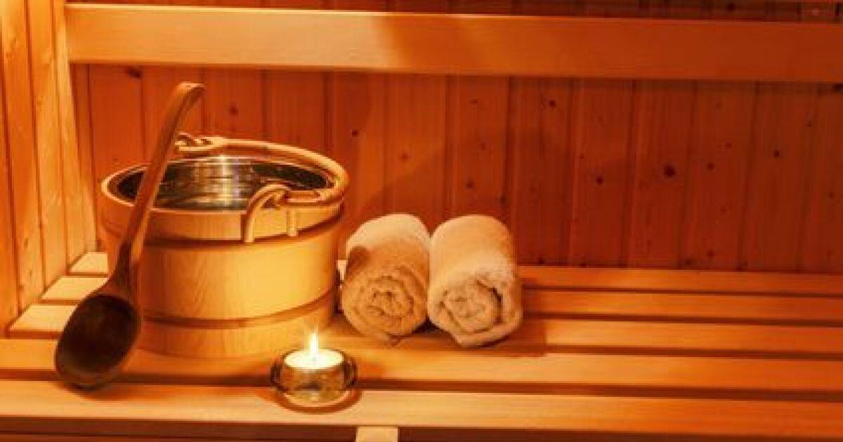Le sauna infrarouge est il dangereux pour la sant - Bienfaits du sauna ...